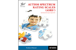 Center for Autism Research