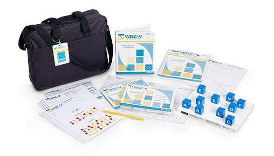 Wechsler Intelligence Scale for Children®-Fifth Edition, Integrated