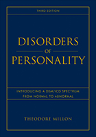 Disorder of Personality, Third Edition
