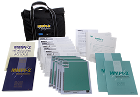 MMPI®-2 The Minnesota Report™: Adult Clinical System-Revised, 4th ...