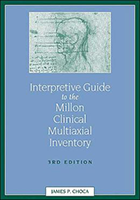 Interpretive Guide to the Millon Clinical Multiaxial Inventory, 3rd Edition