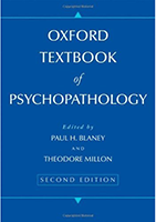 Oxford Textbook of Psychopathology, 2nd Edition