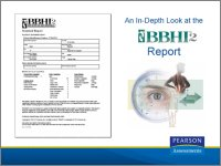 BBHI-2 Reports: In-Depth