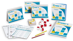 Wechsler Intelligence Scale for Children®-Fifth Edition